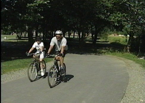 Bicycle Safety Segment